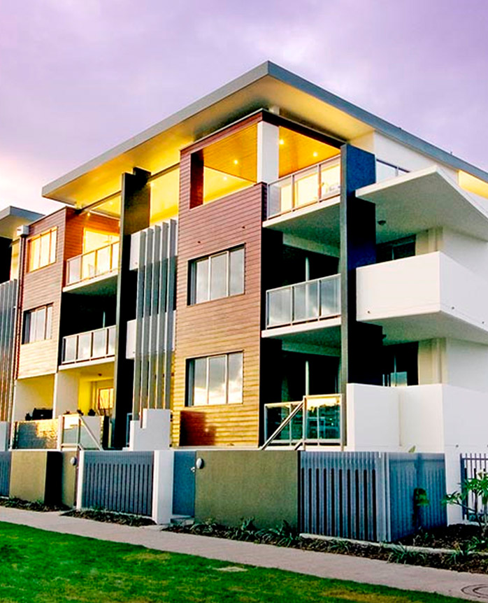 Amore Apartments, Bulimba