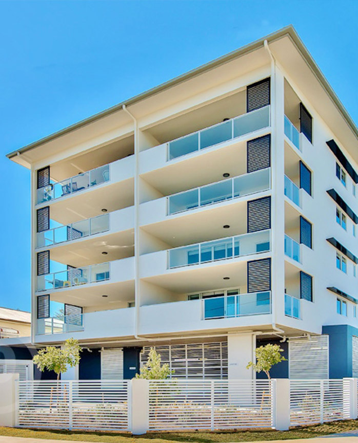 Pearl Apartments, Lutwyche
